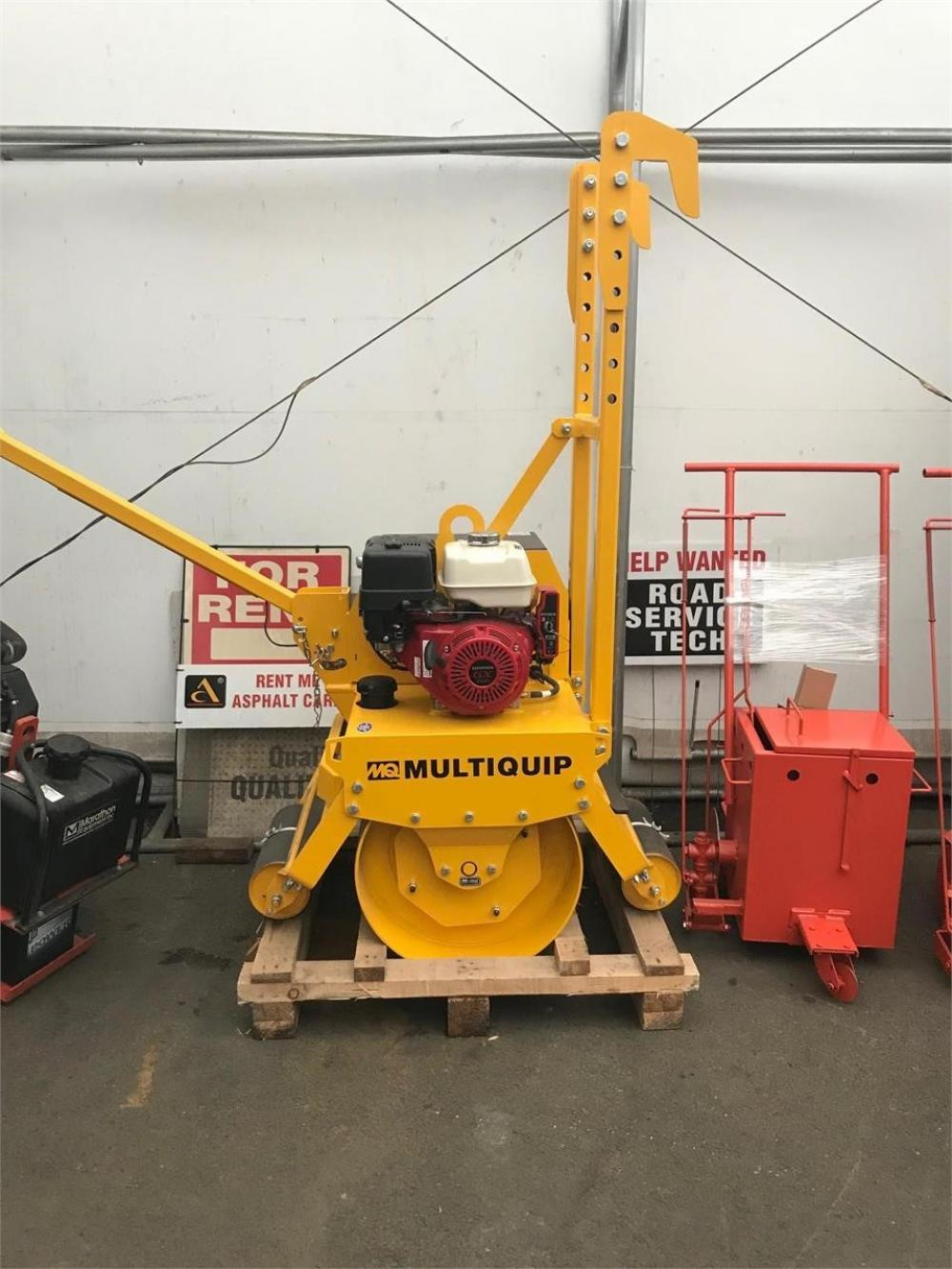 Detail photo of 2018 Multiquip V304EH from Construction Equipment Guide