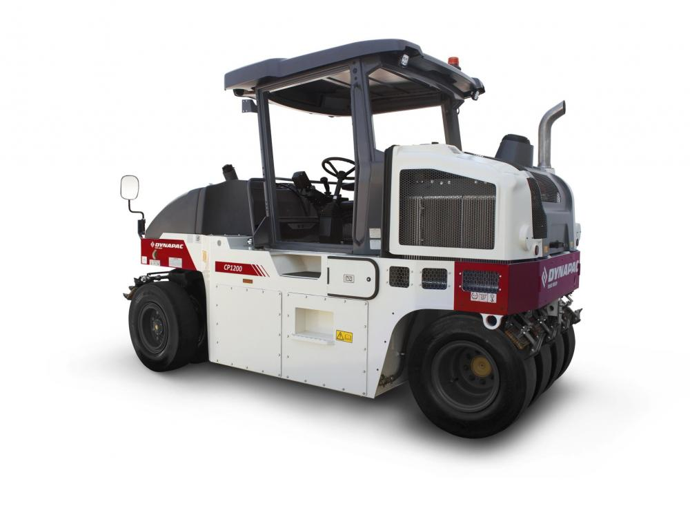 Detail photo of 2019 Dynapac CP1200 from Construction Equipment Guide