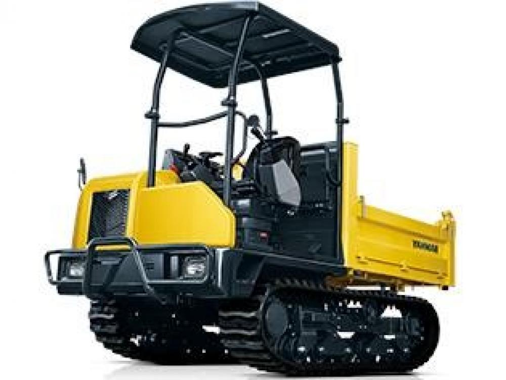Detail photo of 2018 Yanmar C30R-US from Construction Equipment Guide