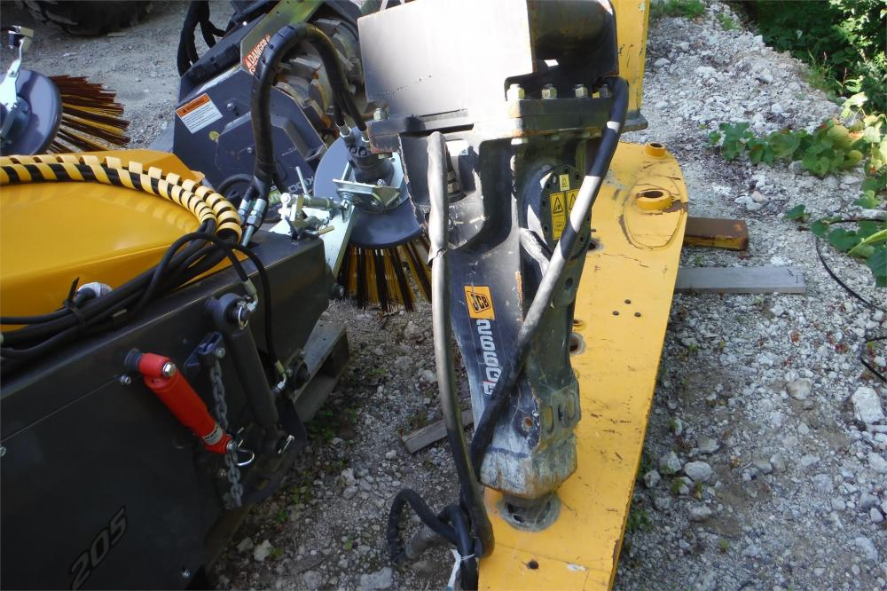 Detail photo of 2012 JCB HM266Q from Construction Equipment Guide