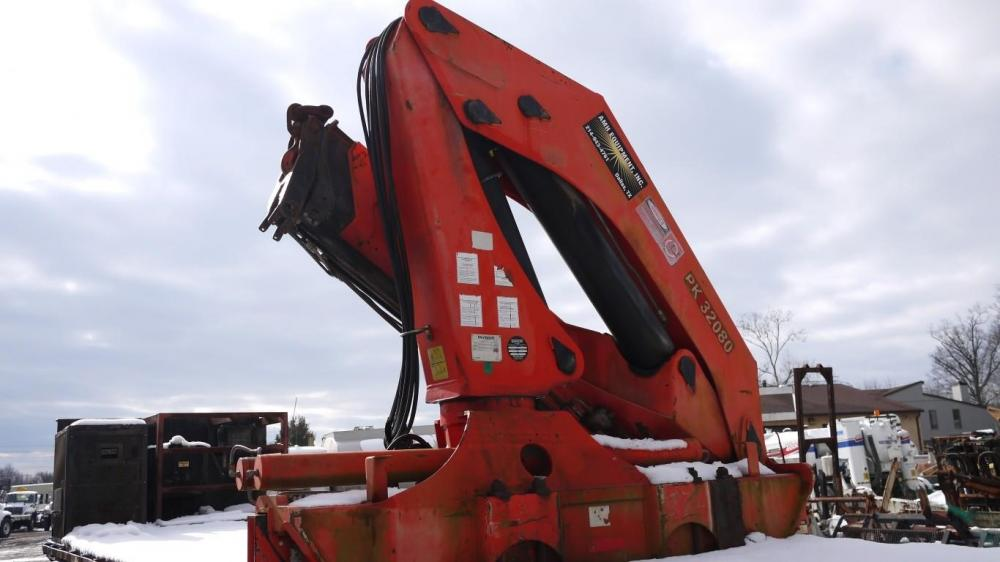 Detail photo of 1998 Palfinger PK32080 from Construction Equipment Guide