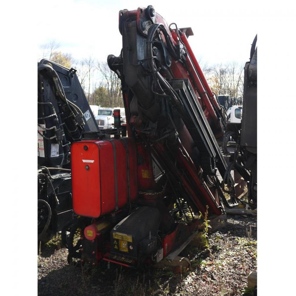 Detail photo of 2003 Fassi F270A.23 from Construction Equipment Guide