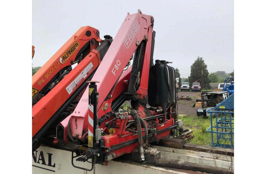 Detail photo of 2009 Fassi F80A.23 from Construction Equipment Guide