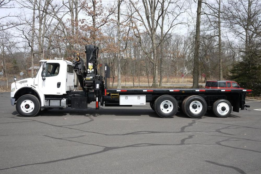 Detail photo of 2005 Hiab 300-6 from Construction Equipment Guide