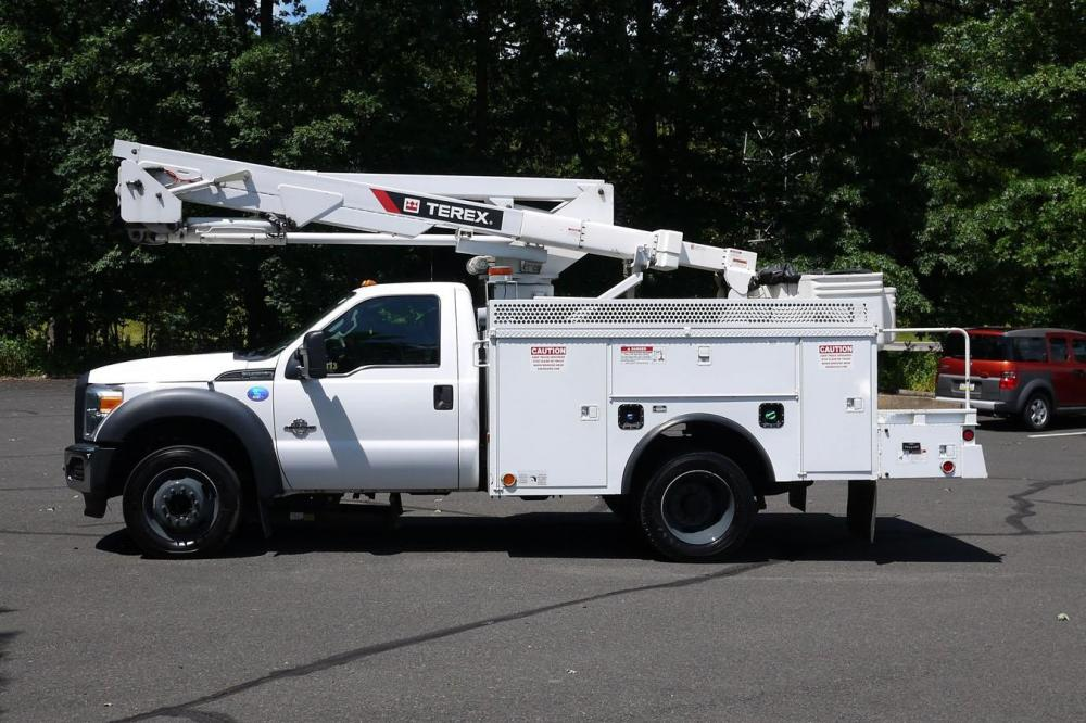 Detail photo of 2014 Terex LT40 from Construction Equipment Guide