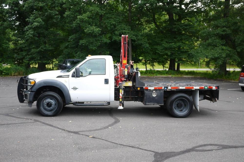 Detail photo of 2012 Fassi F50A.0.22 from Construction Equipment Guide