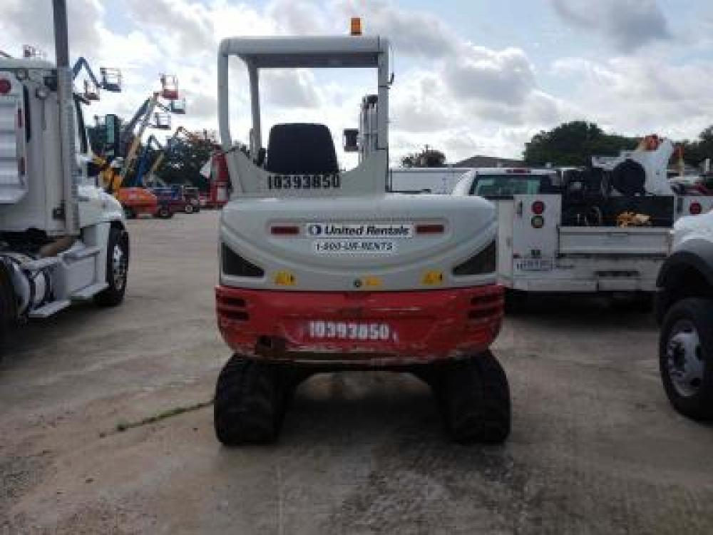Detail photo of 2015 Takeuchi TB240 from Construction Equipment Guide