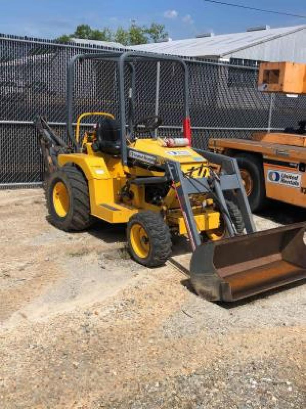 Detail photo of 2014 Terramite T5C from Construction Equipment Guide