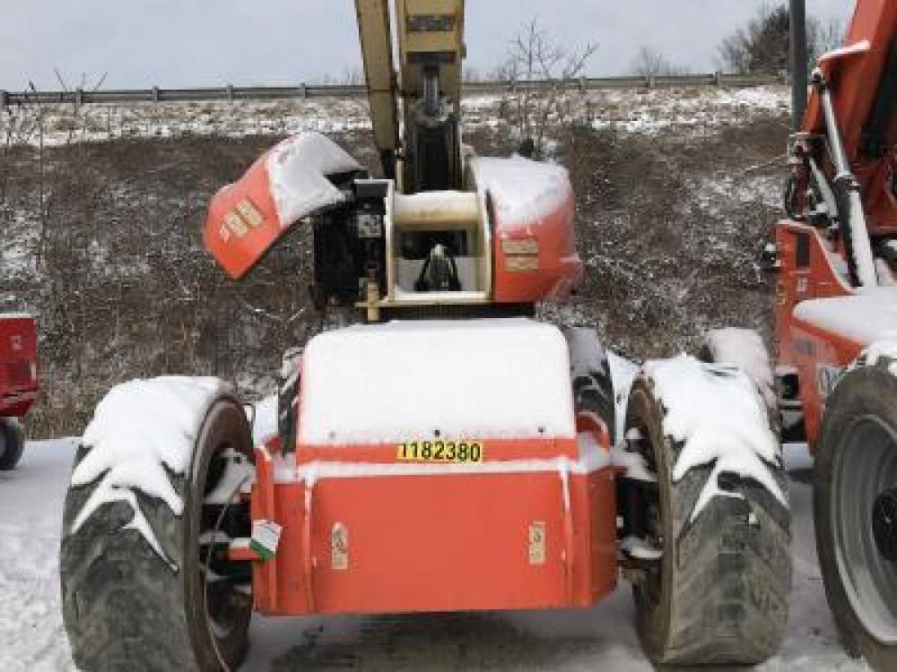Detail photo of 2012 Genie GR-20 from Construction Equipment Guide