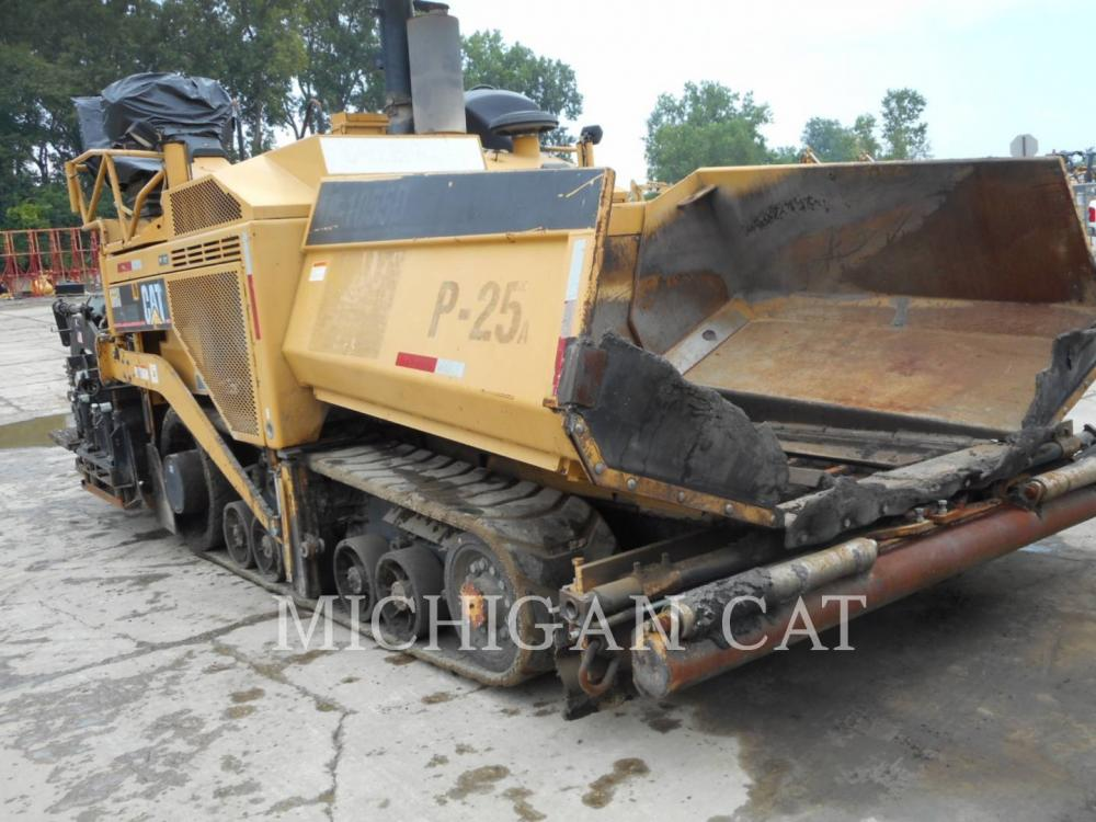 Detail photo of 2007 Caterpillar AP1055D from Construction Equipment Guide