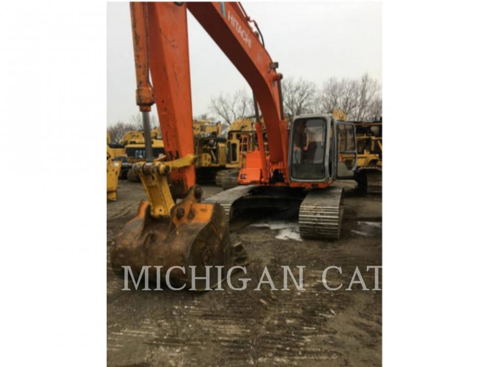 Detail photo of 1994 Hitachi EX200LC from Construction Equipment Guide