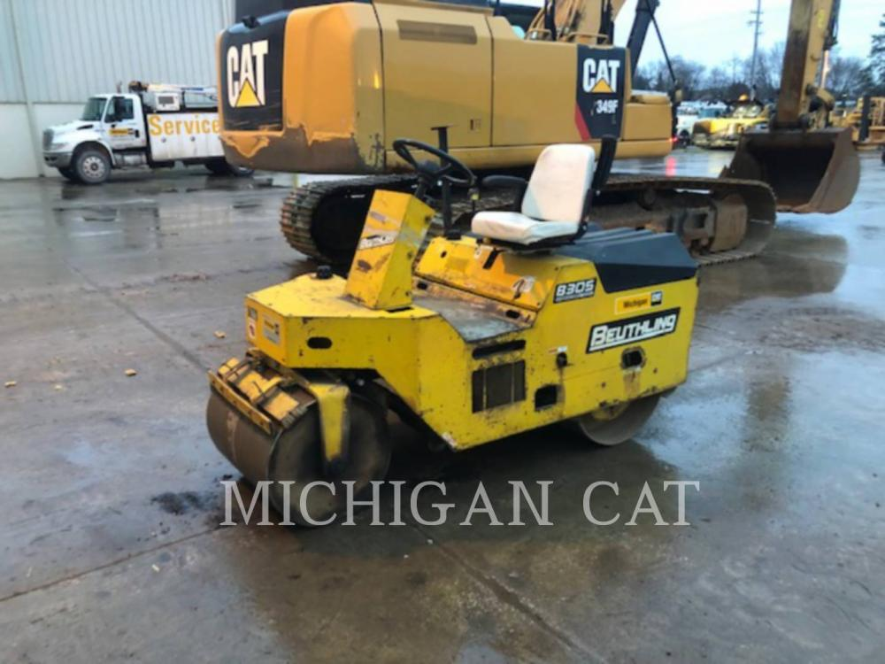 Detail photo of 2008 Beuthling B305 from Construction Equipment Guide