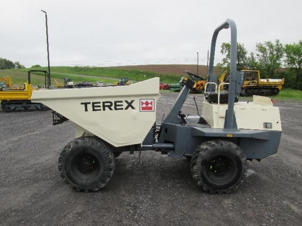 Detail photo of  Terex PS3000 from Construction Equipment Guide