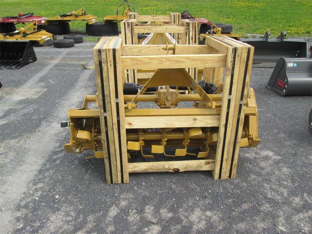 Detail photo of  KING KUTTER 5FT. ROTOTILLER from Construction Equipment Guide