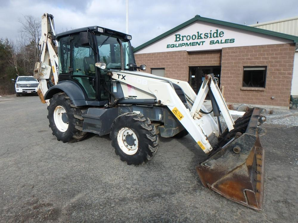 Detail photo of 2005 Terex TX760B from Construction Equipment Guide