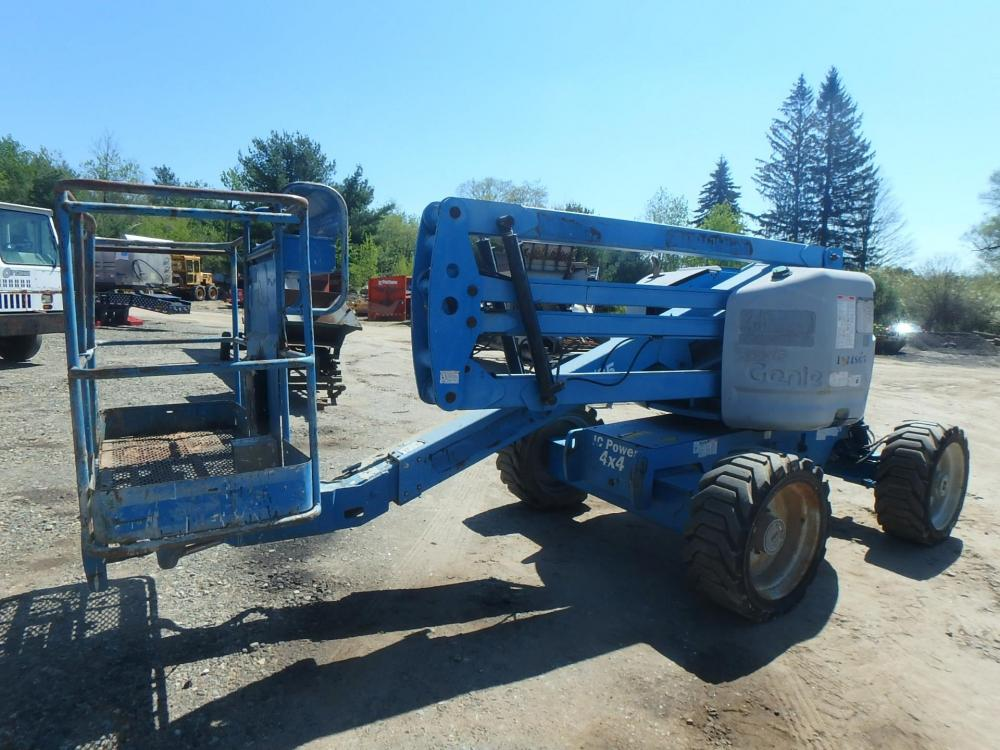 Detail photo of 2008 Genie Z-45/25 from Construction Equipment Guide