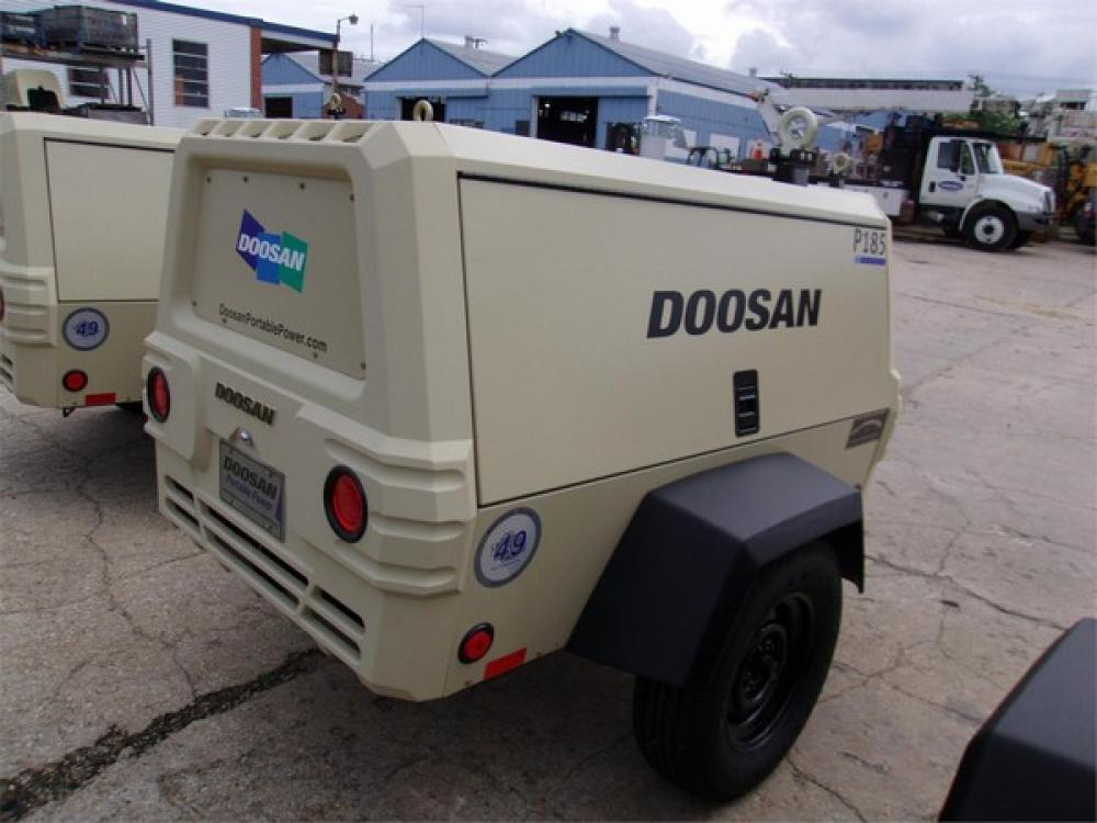 Detail photo of 2013 Doosan P185WJD-T4I from Construction Equipment Guide