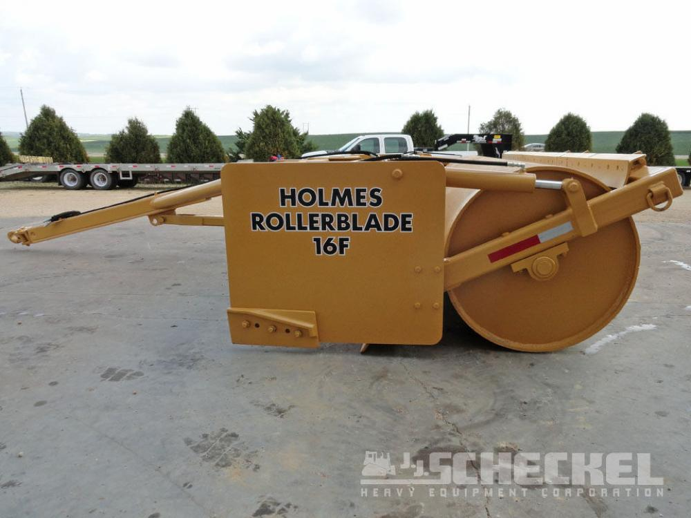 Detail photo of 2017 Holmes 16F from Construction Equipment Guide