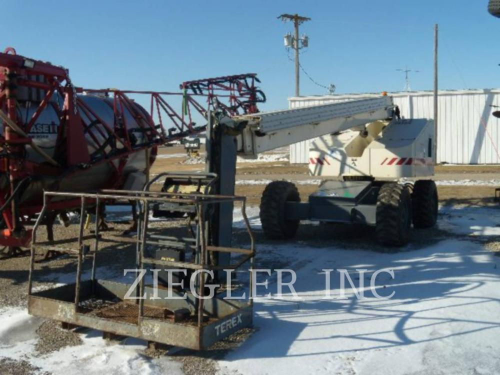 Detail photo of 2002 Terex TB66 from Construction Equipment Guide