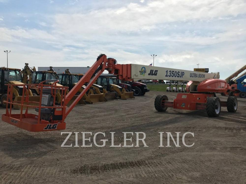 Detail photo of 2003 JLG 1350SJP from Construction Equipment Guide