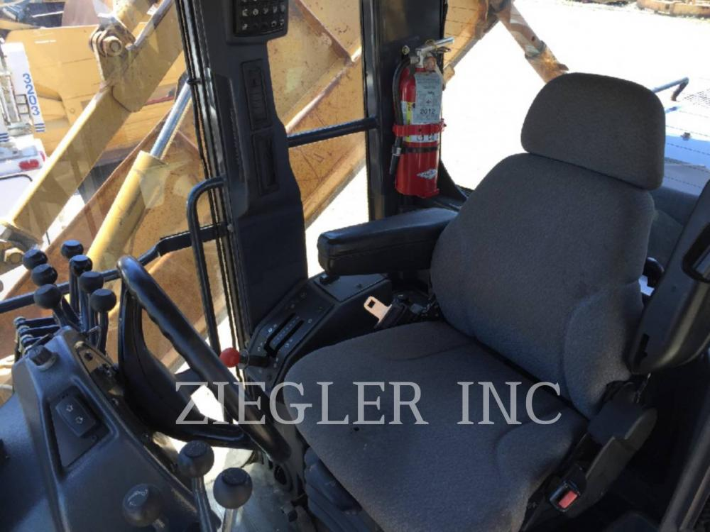 Detail photo of 2008 John Deere 770D from Construction Equipment Guide