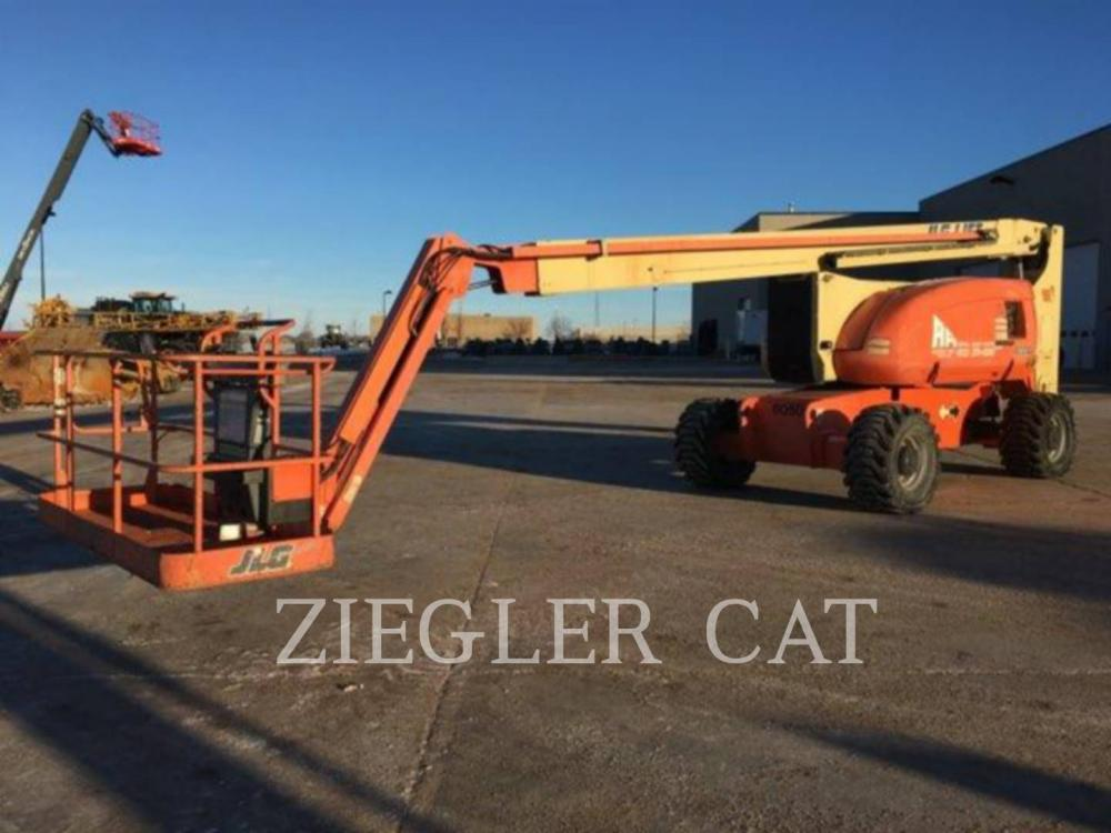 Detail photo of 2005 JLG 800AJ from Construction Equipment Guide