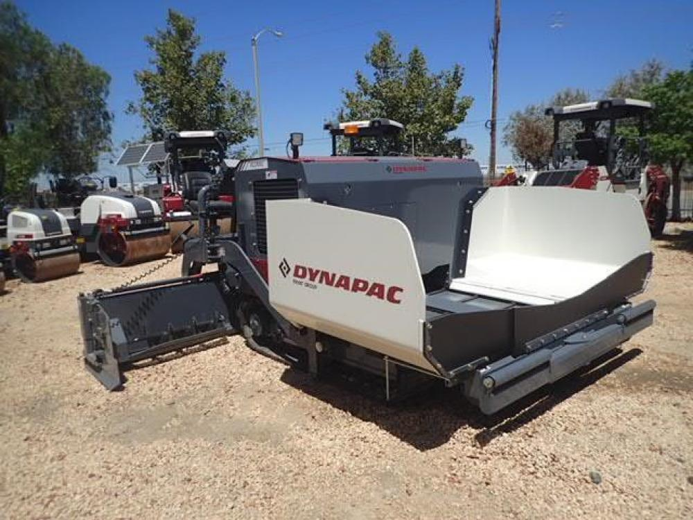 Detail photo of 2019 Dynapac FC1700C from Construction Equipment Guide
