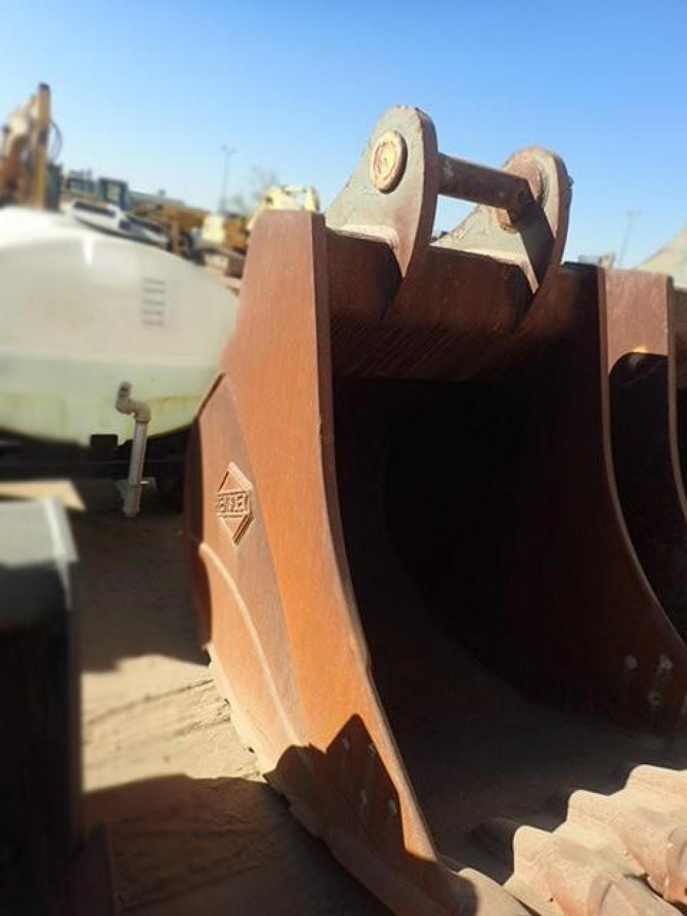 Detail photo of 2006 Hensley 42 IN. from Construction Equipment Guide