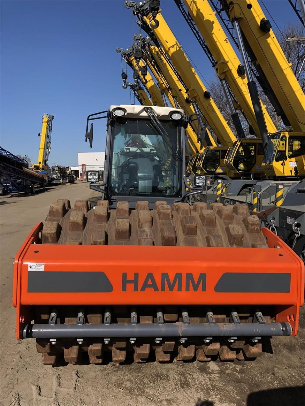 Detail photo of 2017 Hamm H12IP from Construction Equipment Guide