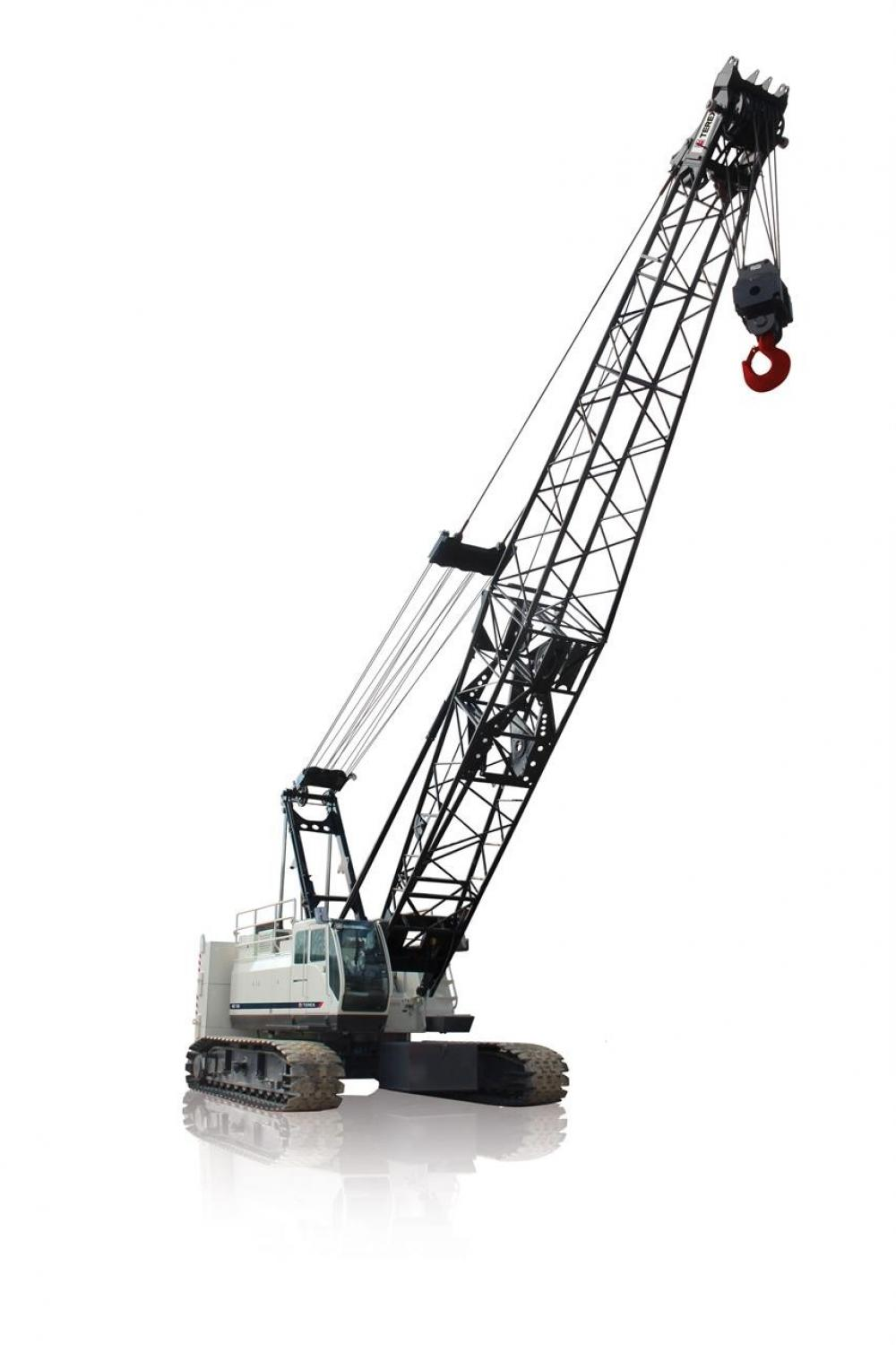 Detail photo of 2019 Terex HC 120 from Construction Equipment Guide
