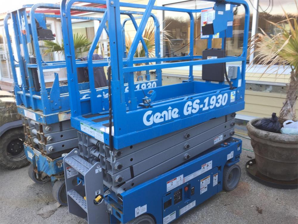 Detail photo of 2016 Genie GS-1930 from Construction Equipment Guide
