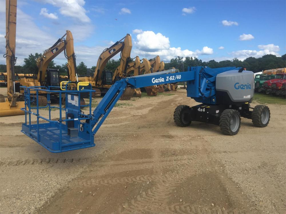 Detail photo of 2017 Genie Z-62/40 from Construction Equipment Guide