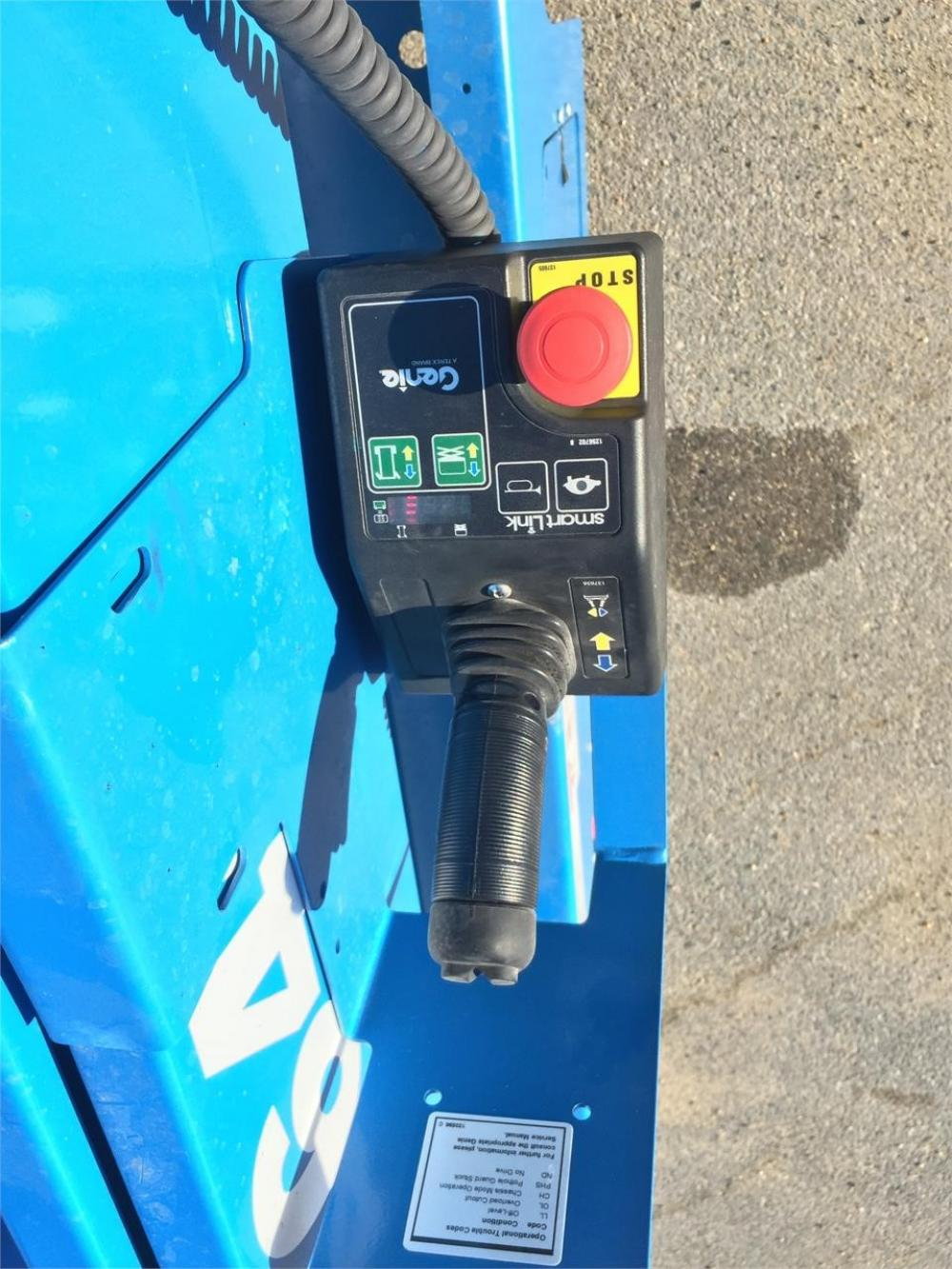 Detail photo of 2017 Genie GS-2646 from Construction Equipment Guide