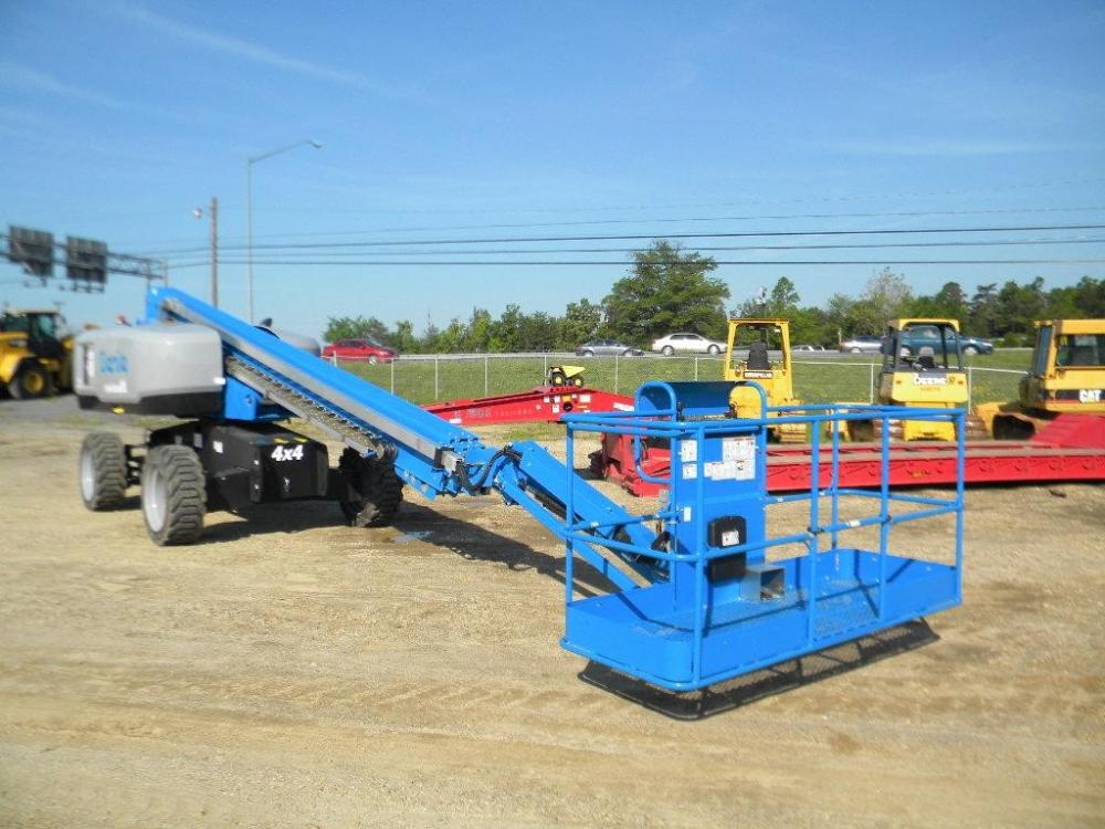 Detail photo of 2016 Genie S-65 from Construction Equipment Guide