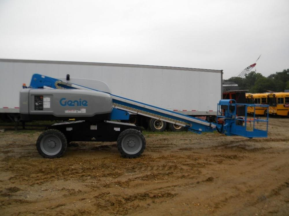 Detail photo of 2016 Genie S-60X from Construction Equipment Guide