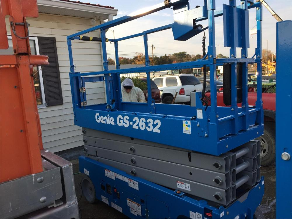 Detail photo of 2016 Genie GS-2632 from Construction Equipment Guide