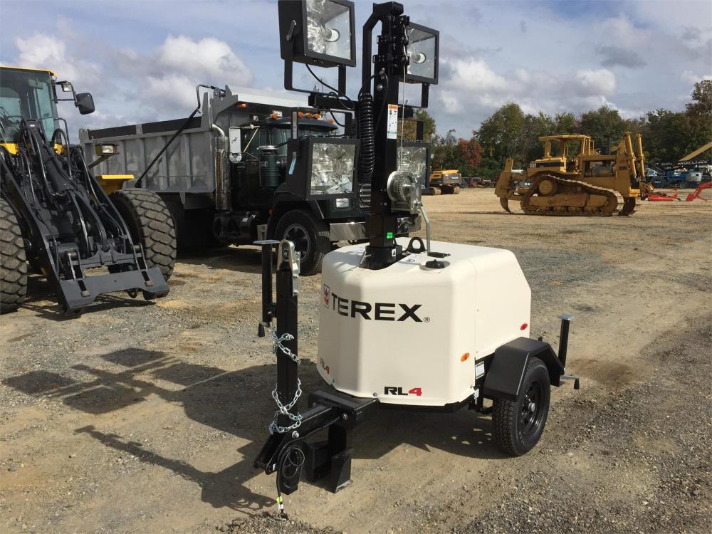 Detail photo of 2017 Terex RL4 from Construction Equipment Guide