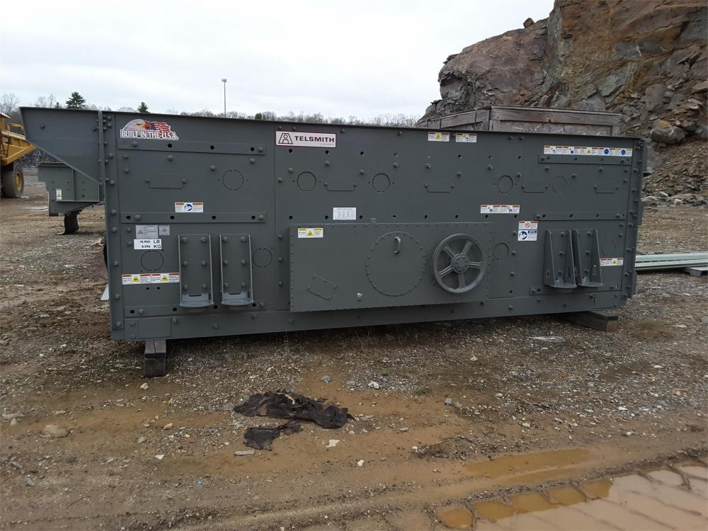 Detail photo of 2015 Telsmith 6X16TD from Construction Equipment Guide