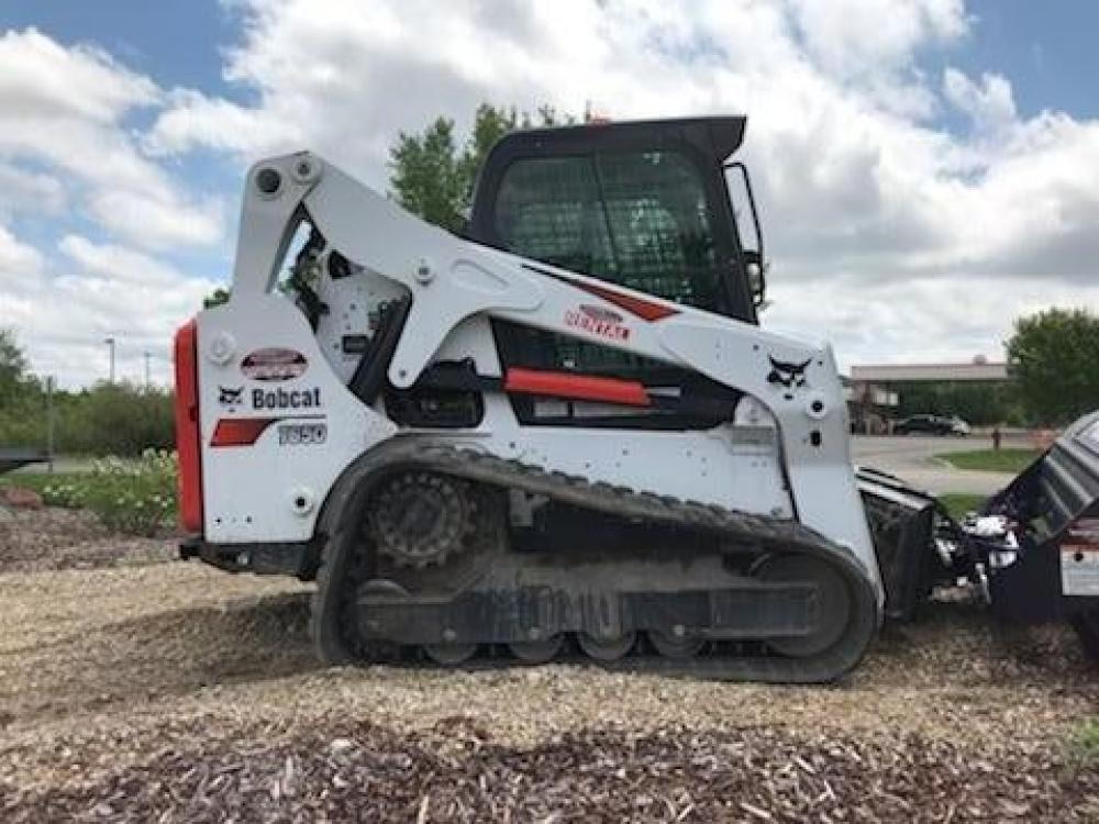 Detail photo of 2018 Bobcat T650 from Construction Equipment Guide