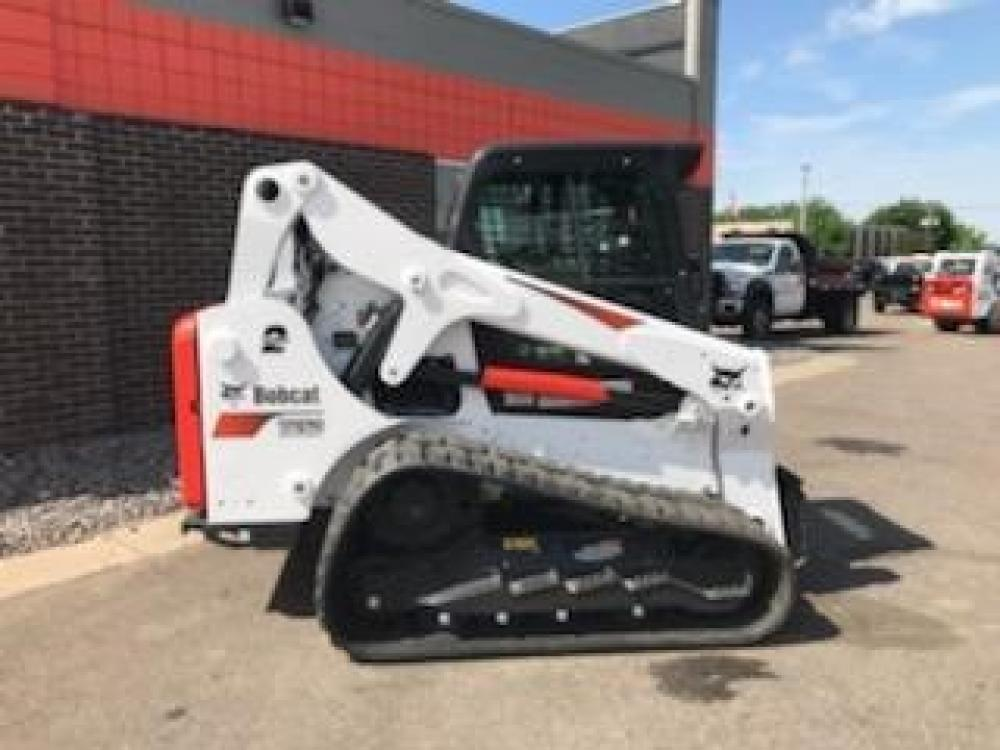 Detail photo of 2020 Bobcat T650 from Construction Equipment Guide