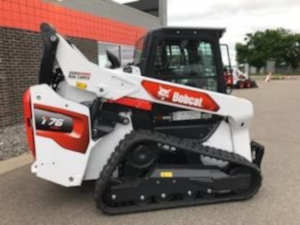 Detail photo of 2020 Bobcat T76 from Construction Equipment Guide