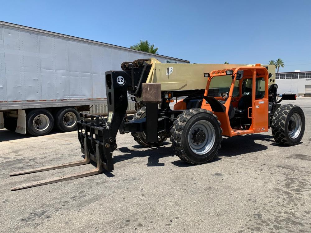 Detail photo of 2013 JLG G1255A from Construction Equipment Guide