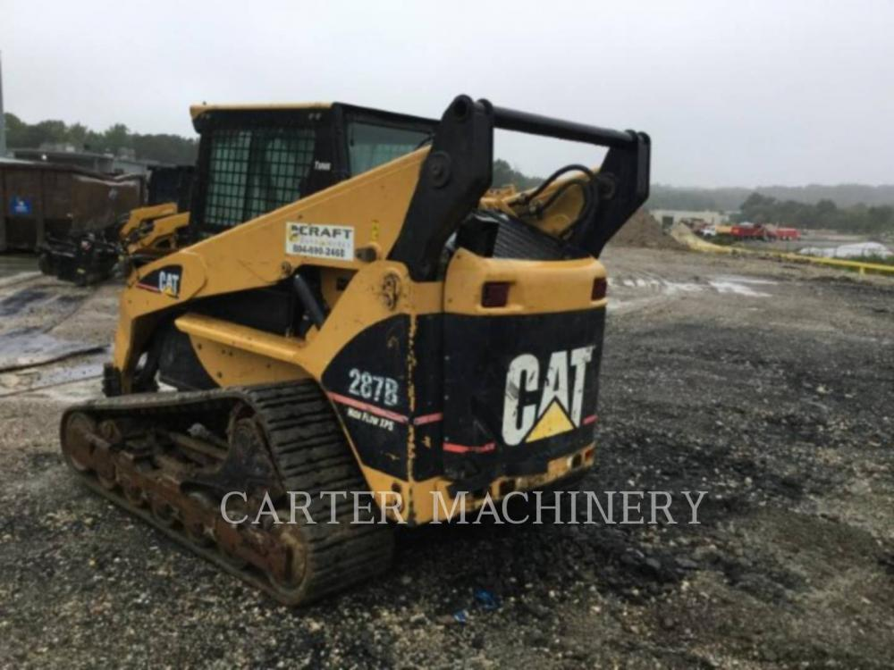 Detail photo of 2005 Caterpillar 287B from Construction Equipment Guide