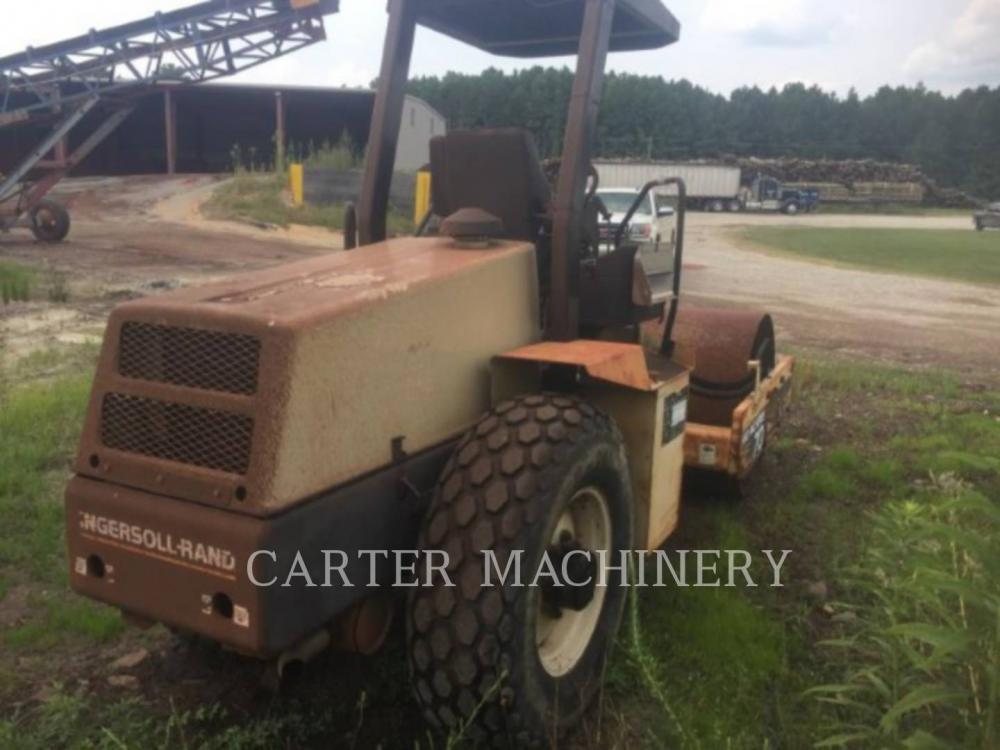 Detail photo of 1999 Ingersoll Rand SD70D from Construction Equipment Guide