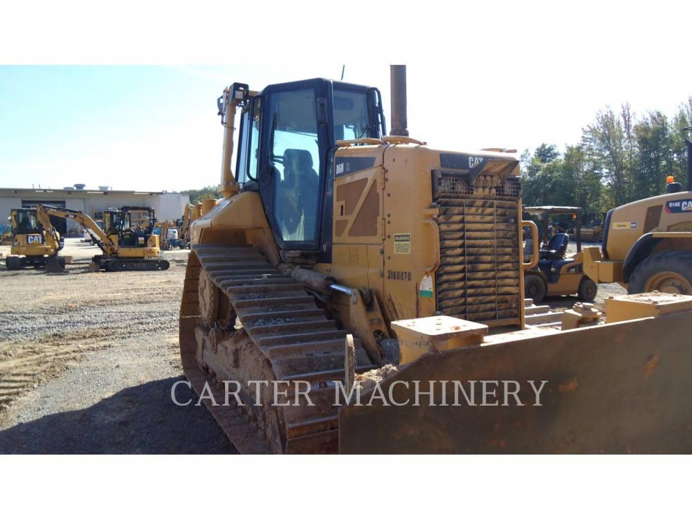 Detail photo of 2015 Caterpillar D6N XL from Construction Equipment Guide
