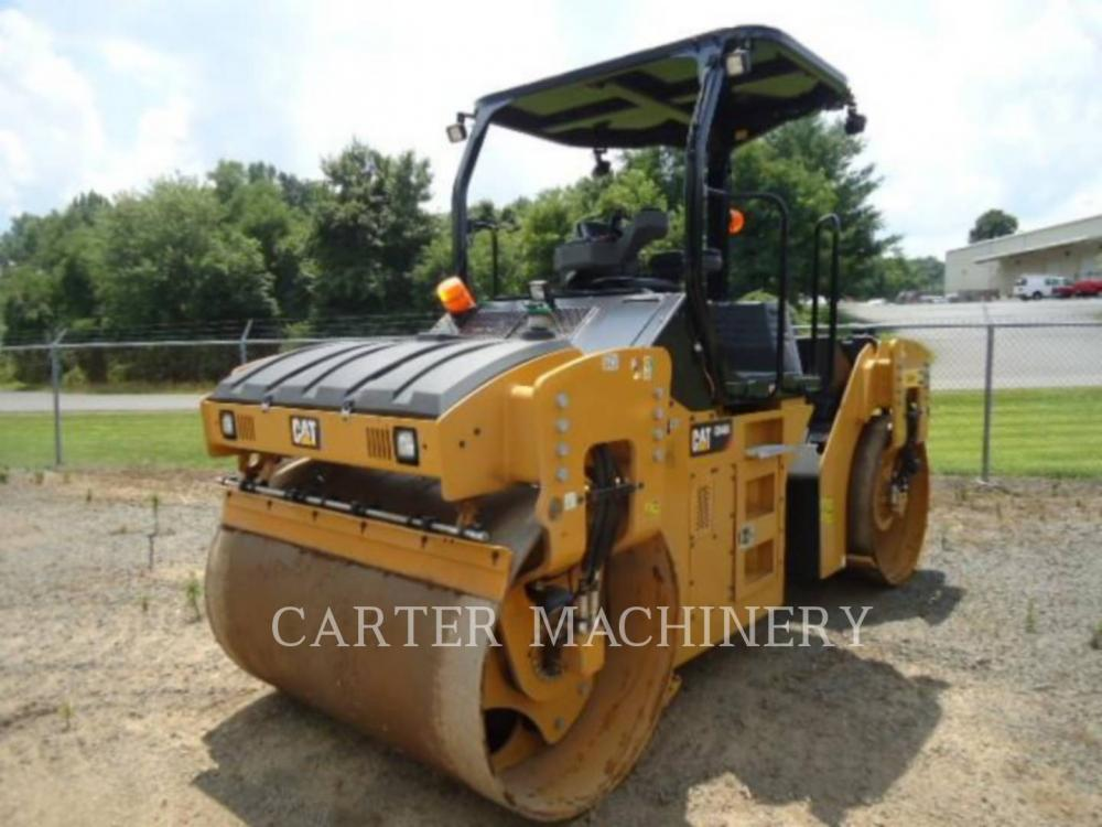 Detail photo of 2017 Caterpillar CB46B from Construction Equipment Guide