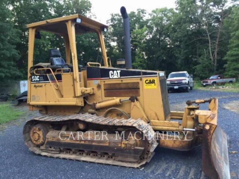 Detail photo of 1998 Caterpillar D3C XL from Construction Equipment Guide