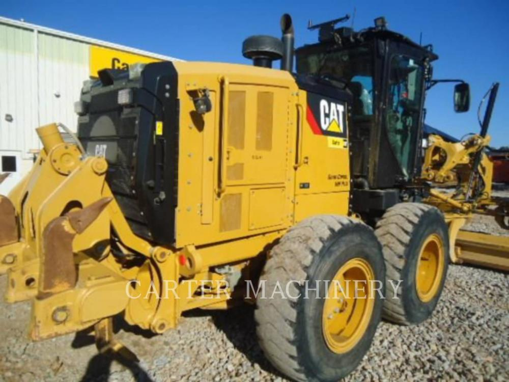Detail photo of 2013 Caterpillar 140M II from Construction Equipment Guide