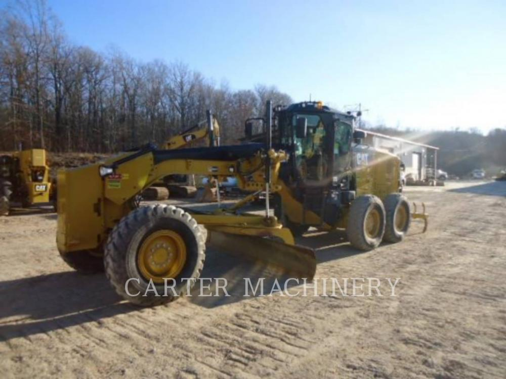 Detail photo of 2015 Caterpillar 12M II from Construction Equipment Guide