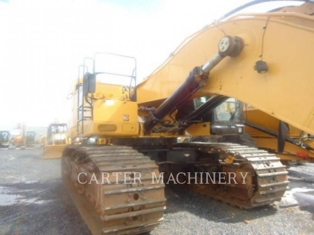 Detail photo of 2015 Caterpillar 374D from Construction Equipment Guide